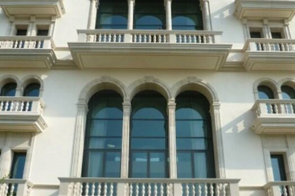 MONACO HOTEL HERMITAGE RESIDENCE BALMORAL PISCINE PRIVATIVE