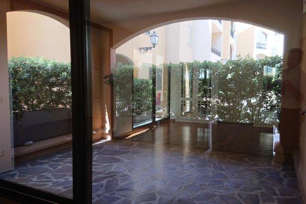 MONACO FONTVIEILLE DONATELLO 2 PIÈCES 59 m² MIXTE CAVE