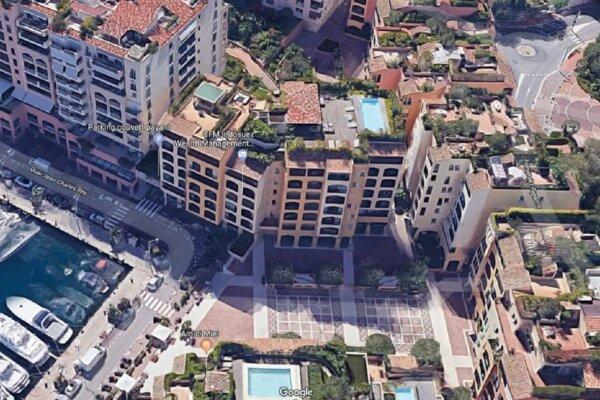 FONTVIEILLE MANTEGNA 2 PIÈCES 70 m² CAVE ET PARKING