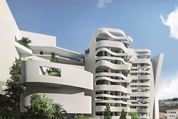 MONACO CONDAMINE STELLA 2 ROOMS DUPLEX MIXTED PARKING