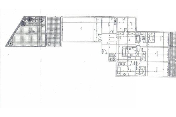 FONTVIEILLE MEMMO CENTER 4 PIECES 307 m² CAVE ET 2 PARKINGS